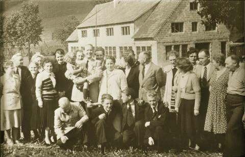 Firmengründung 1949